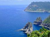 Oki Islands/Shimane,Japan