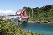 Okinawa, Ikei Long Bridge