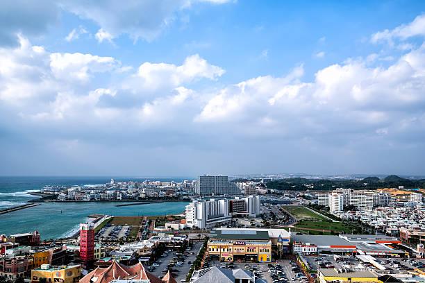 Okinawa, Japan – Foto