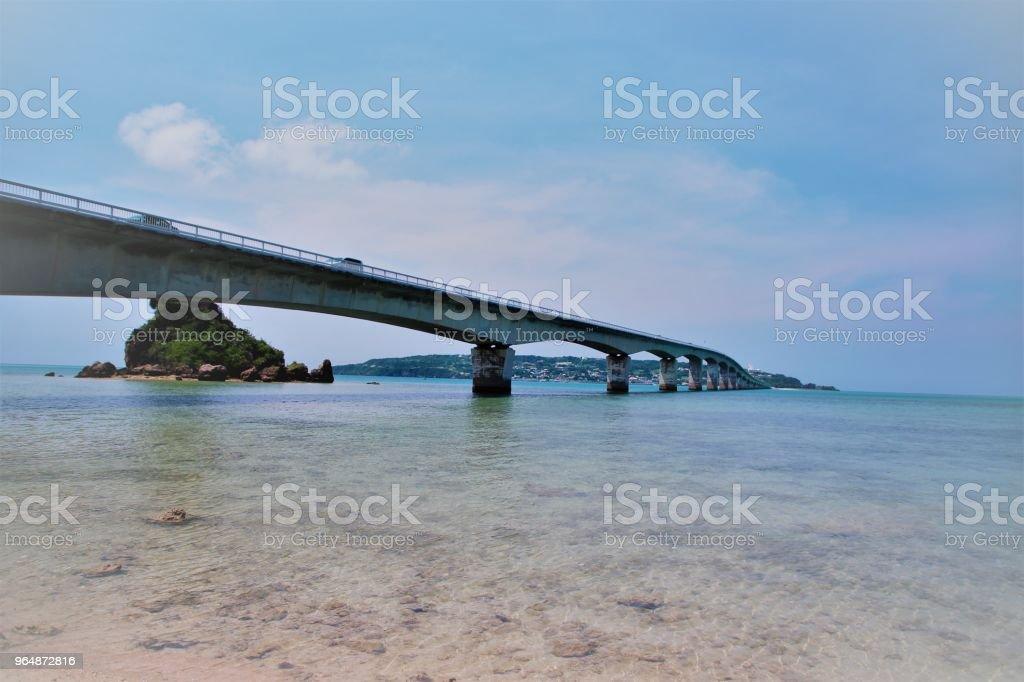 Okinawa royalty-free stock photo
