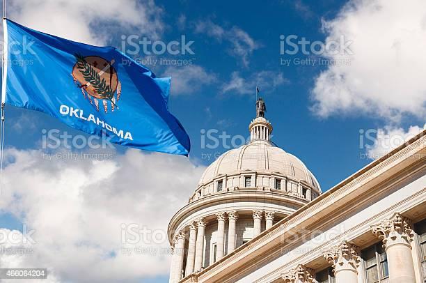 Oklahoma state capitol building and flag picture id466064204?b=1&k=6&m=466064204&s=612x612&h=ihhjvqeuxizps0wirgcbzdzzdfotwpoxoigyyy u72s=