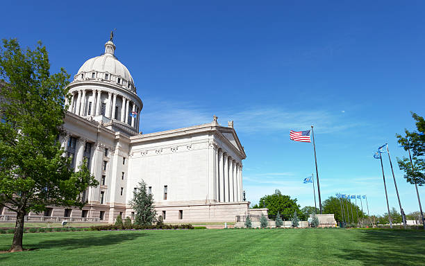 Oklahoma State Capitol Building Hours