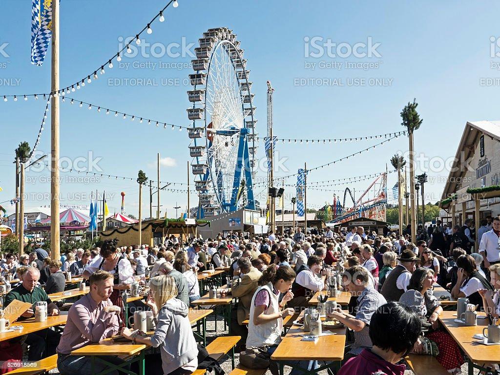 Oktoberfest – Foto
