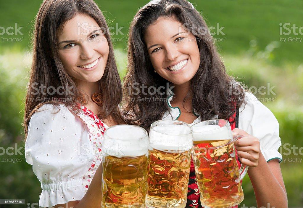 Oktoberfest Wiesn München Xxxl Stockfoto Und Mehr Bilder Von Bayern