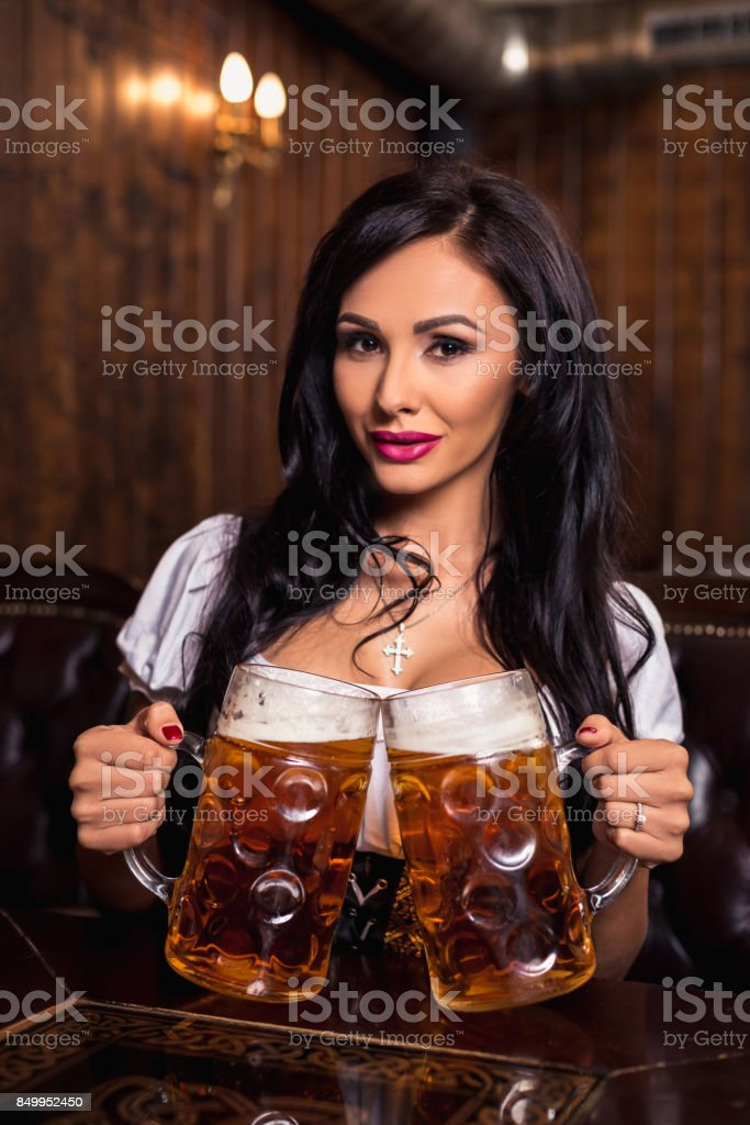 Wiesn sexy Oktoberfest 2022