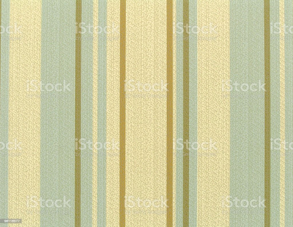 old 60's wall paper royalty-free stock photo