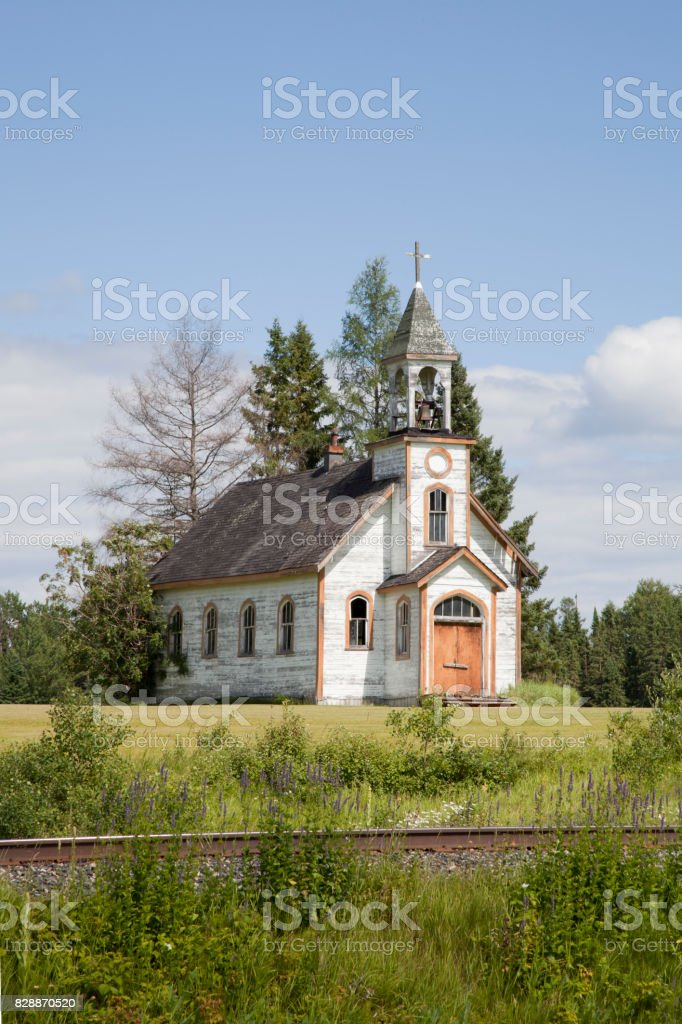 Best Old Country Church Stock Photos  Pictures  U0026 Royalty