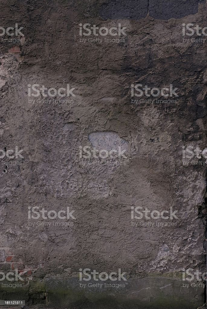 old aged wall texture one royalty-free stock photo