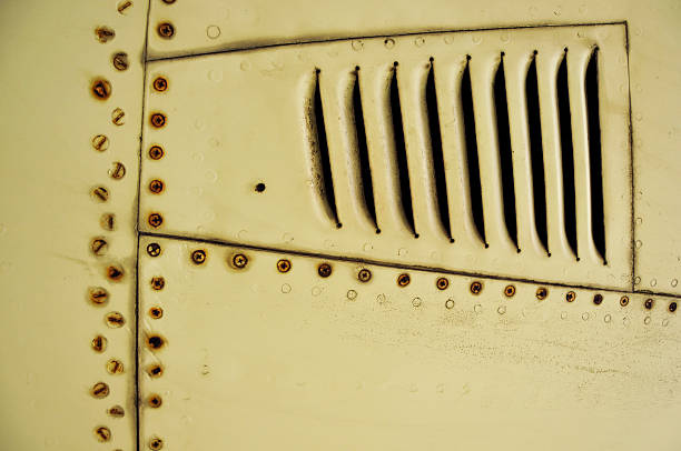 Alte Maschinen Struktur – Foto