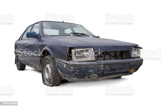 Old and damaged car picture id187678948?b=1&k=6&m=187678948&s=612x612&h=7i88dbidrcbbyipez5kwwgovr3qtjxwny9wwguhc6oq=