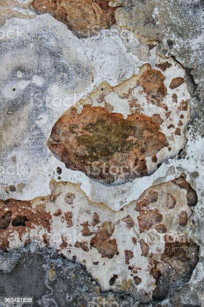 Stara I Uszkodzona Tekstura Ściany - zdjęcia stockowe i więcej obrazów Architekt