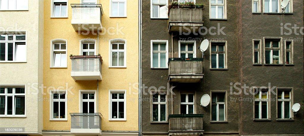 Alt und Neu in Berlin – Foto