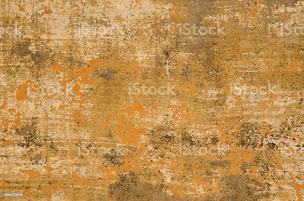 Vecchio e soleggiato sfondo murale - foto stock