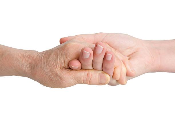 Afbeeldingsresultaat voor free pics young and old hands