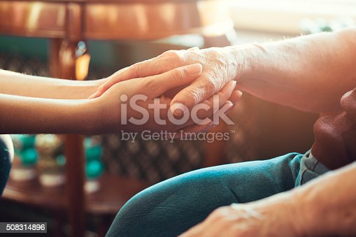 istock Old and Young 508314896