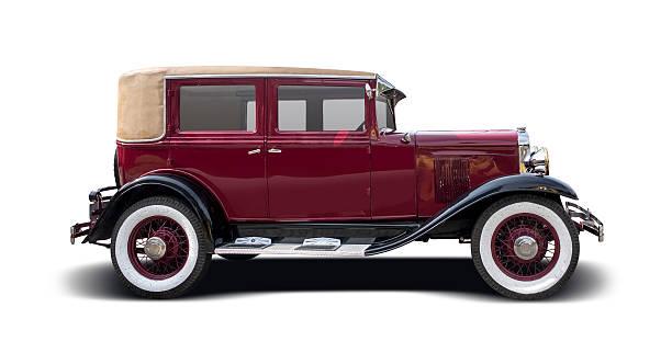 old antique car - 1930~1939年 ストックフォトと画像