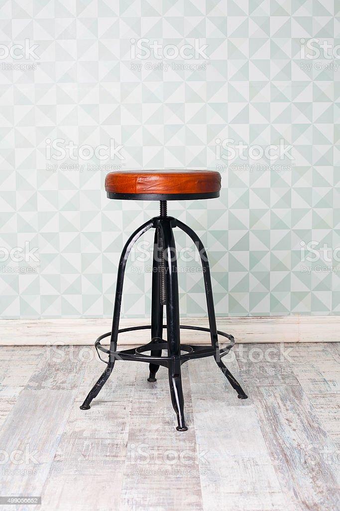 Alt Antik Stuhl – Foto