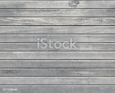 istock Old Antique Wooden Boards Seamless Tile 1017338440
