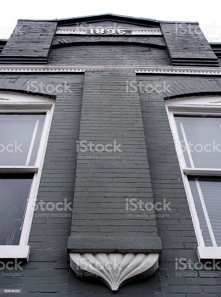 Old Architecture stock photo
