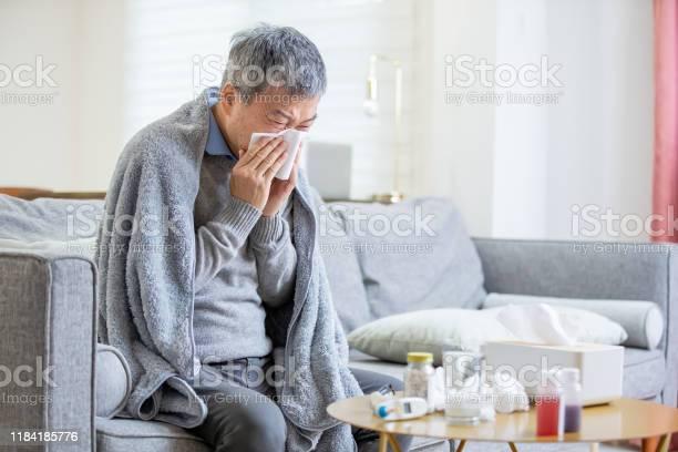 Old asian man get a cold picture id1184185776?b=1&k=6&m=1184185776&s=612x612&h=ufjxcllyvvywzrfcrxwurrjivgifwc9tuw8tqdxfi2g=