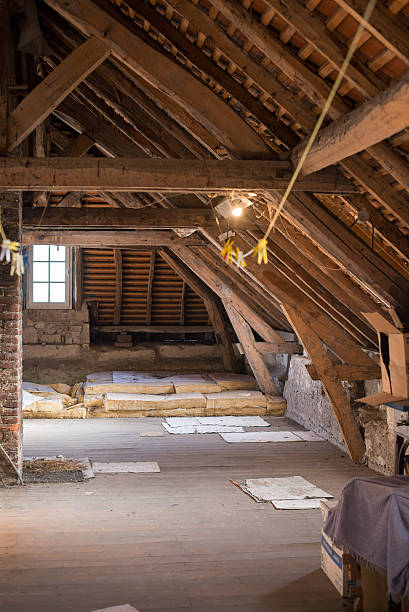 Royalty Free Attic Pictures, Images and Stock Photos - iStock