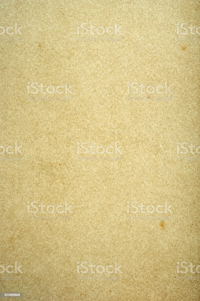 old backlit paper background royalty-free stock photo