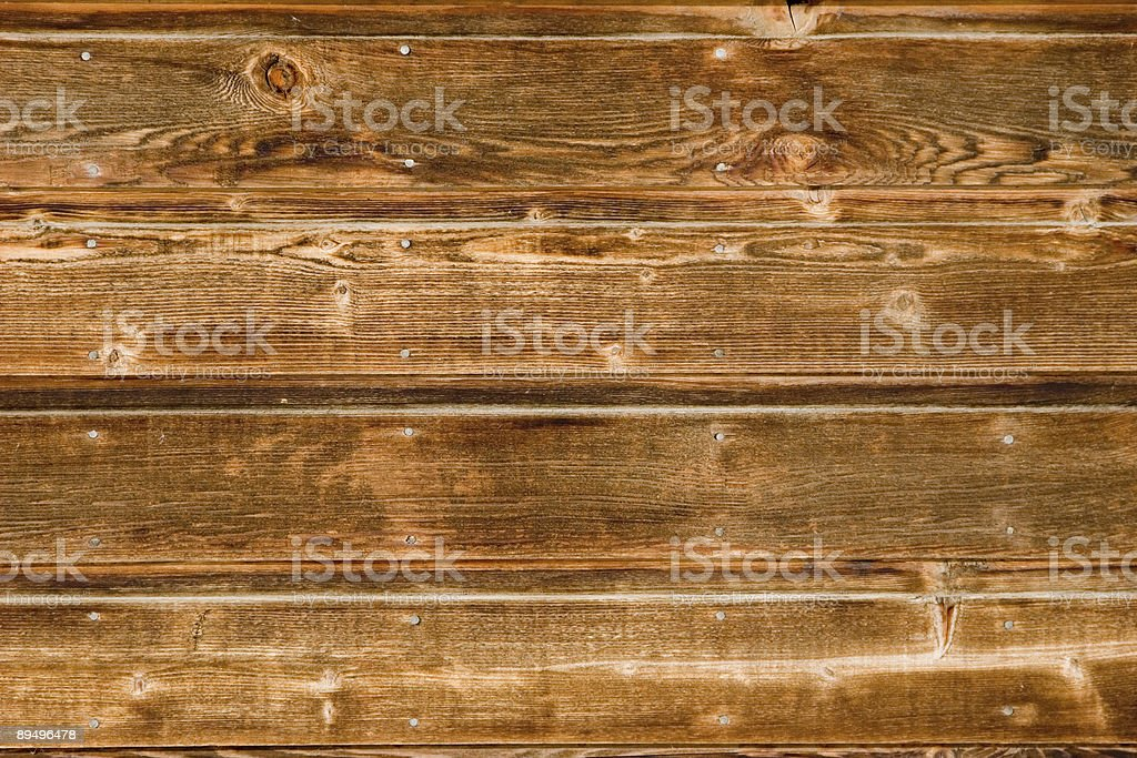 Old Barn Planks royalty-free stock photo