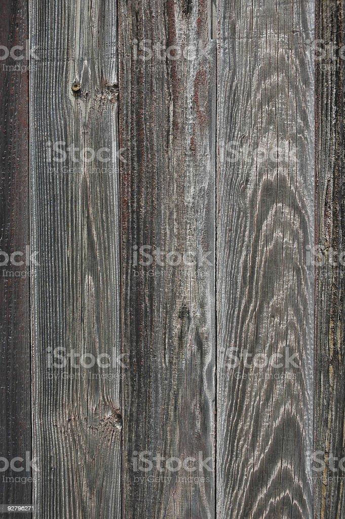 Old Barn Siding stock photo