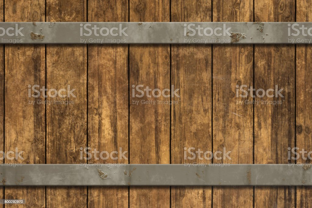 old barrel backgrounds stock photo