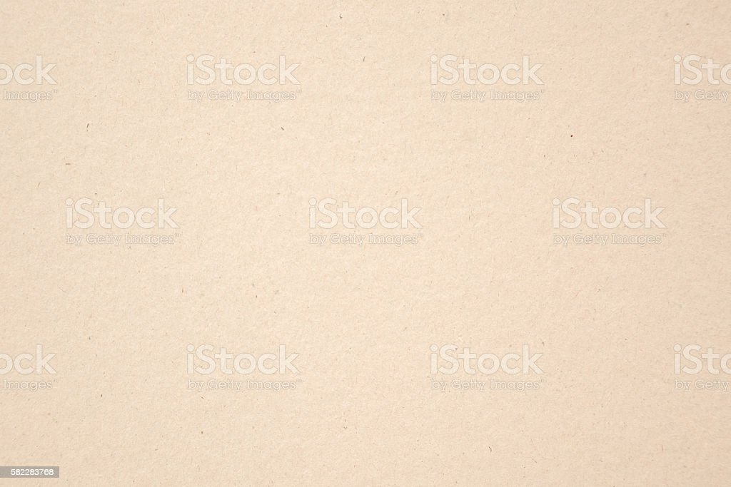 Old beige paper texture background stock photo