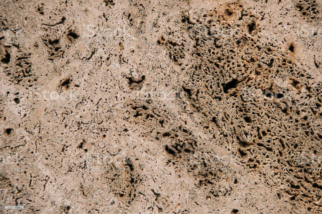 老米色石膏在牆壁背景 - 免版稅光圖庫照片