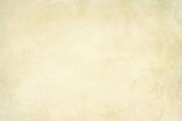 vieja textura de papel en blanco o de fondo - sepia imagen virada fotografías e imágenes de stock