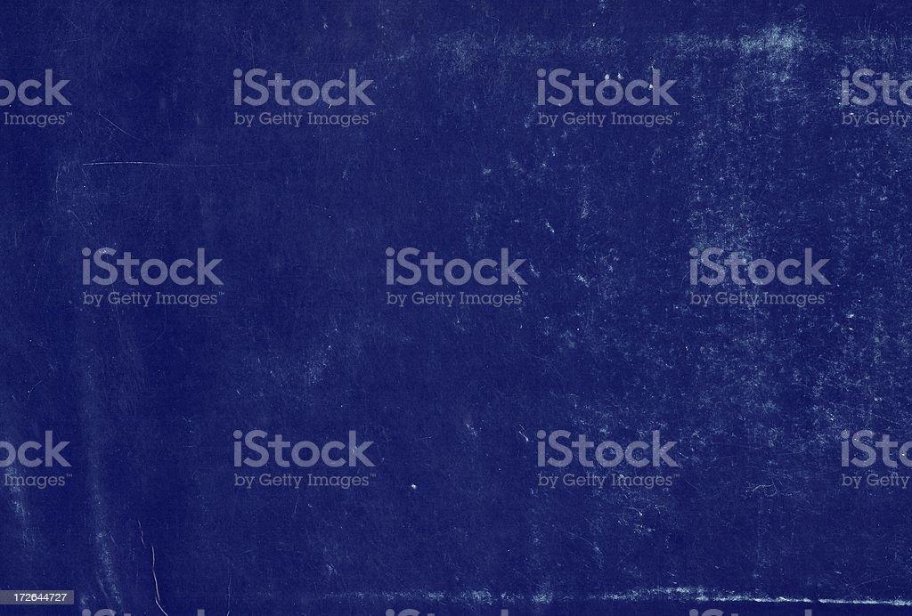 Vieux fond bleu - Photo