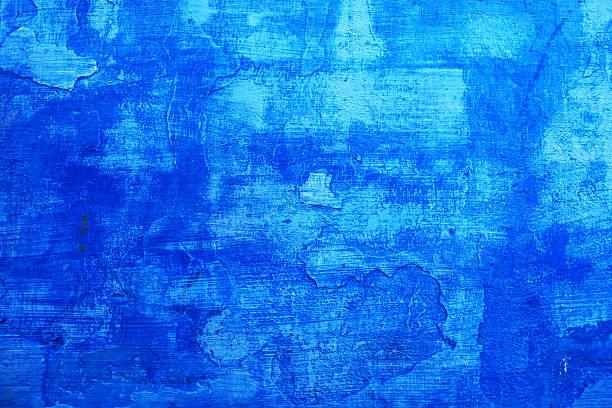 old blue wall texture in rabat, morocco - rabat marocko bildbanksfoton och bilder
