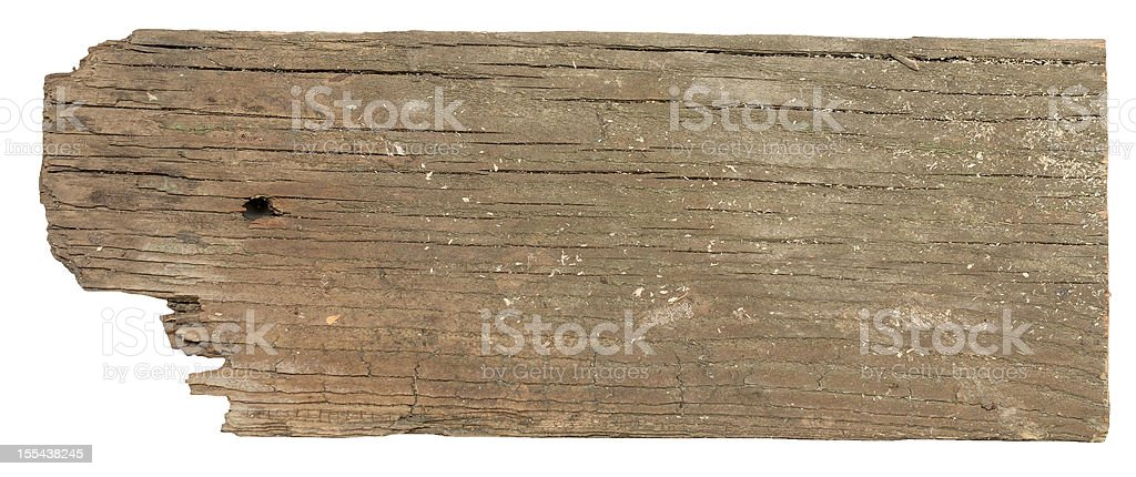 old board stock photo