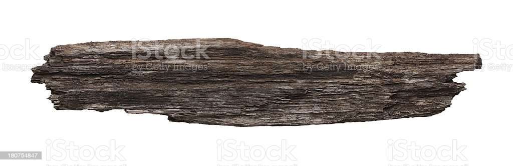 Old Board royalty-free stock photo