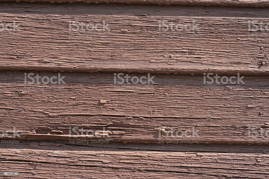 Old Boards and Nails royalty-free stock photo