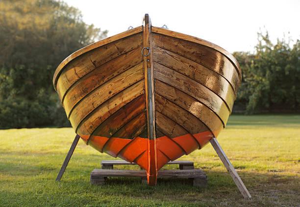 Old Boat stok fotoğrafı