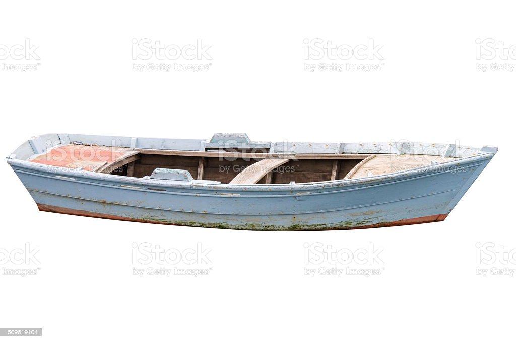 Altes Boot – Foto