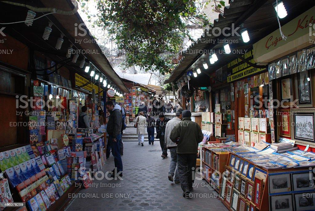 Book Bazaar Er