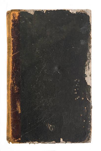 Libro vecchio - foto stock