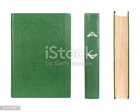 istock old book set isolated on white 514476877