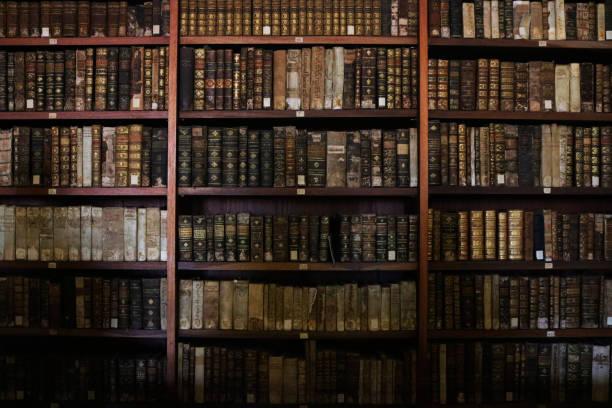 Old books organised in a library bookshelf picture id940484568?b=1&k=6&m=940484568&s=612x612&w=0&h=zzdvoja8peohnd8uxbjiq2f9lpasll0yvgjgj4saggi=