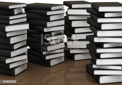 istock Old books 154932025