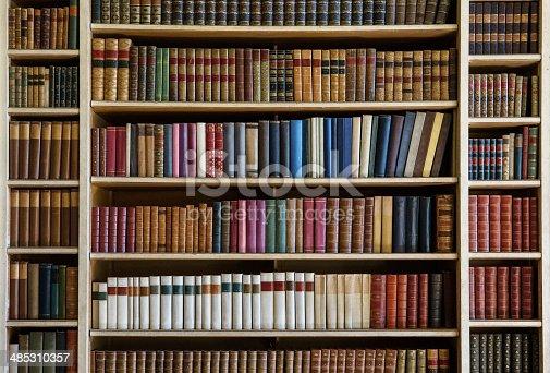 istock old books 485310357