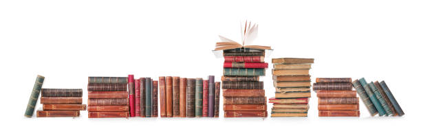 Old books row isolated on white with clipping path picture id1135800304?b=1&k=6&m=1135800304&s=612x612&w=0&h=wv ypxgz4wyqhuqzvnasw5mhzmow7n3qxb0lqoh2844=