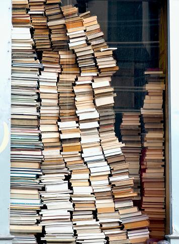 Books cram