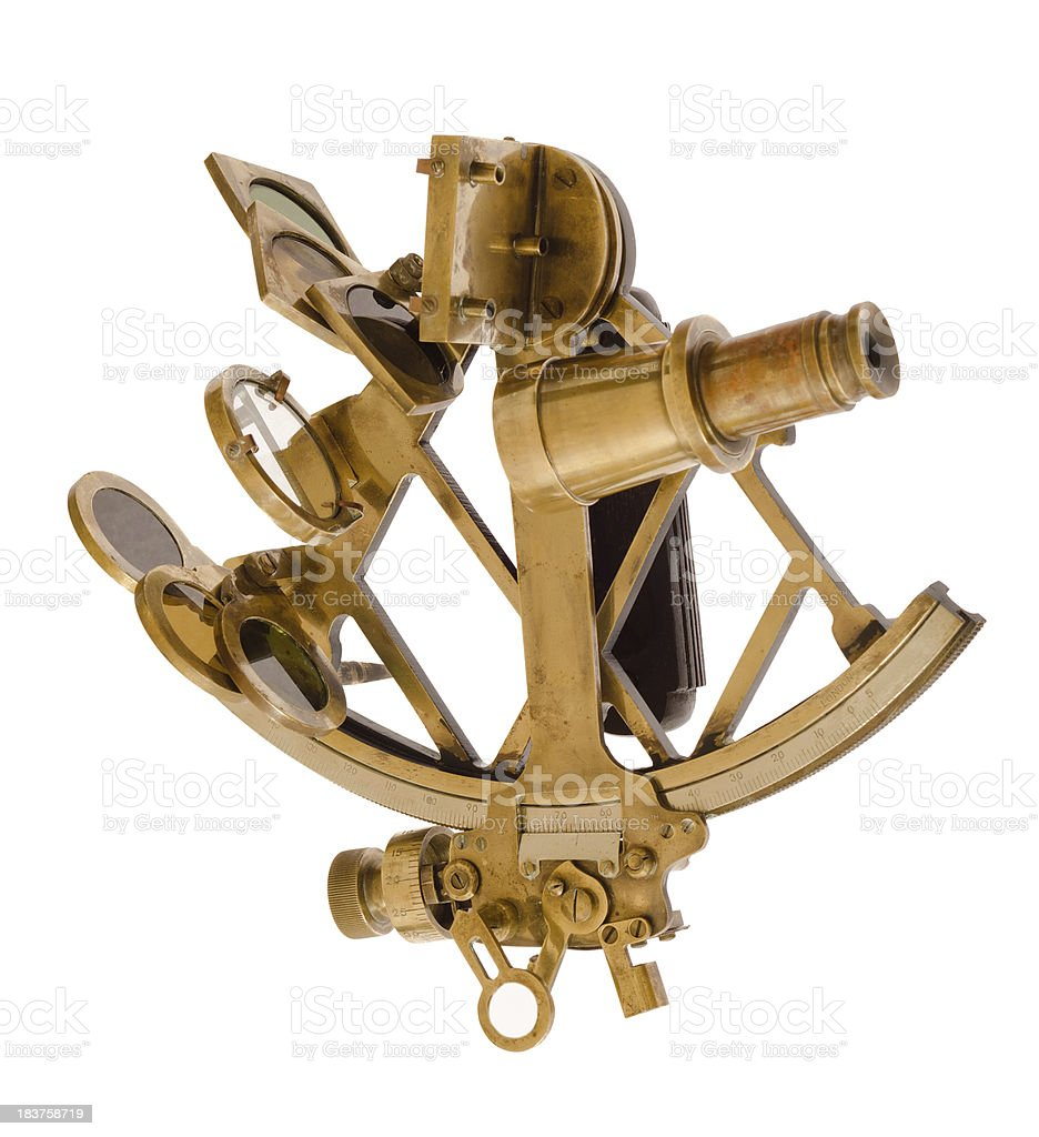 Best Sextant Stock Photos  Pictures  U0026 Royalty