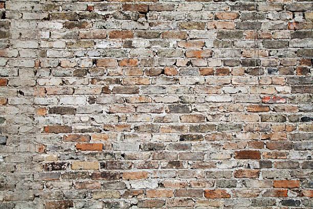Old brick wall Hintergrund – Foto