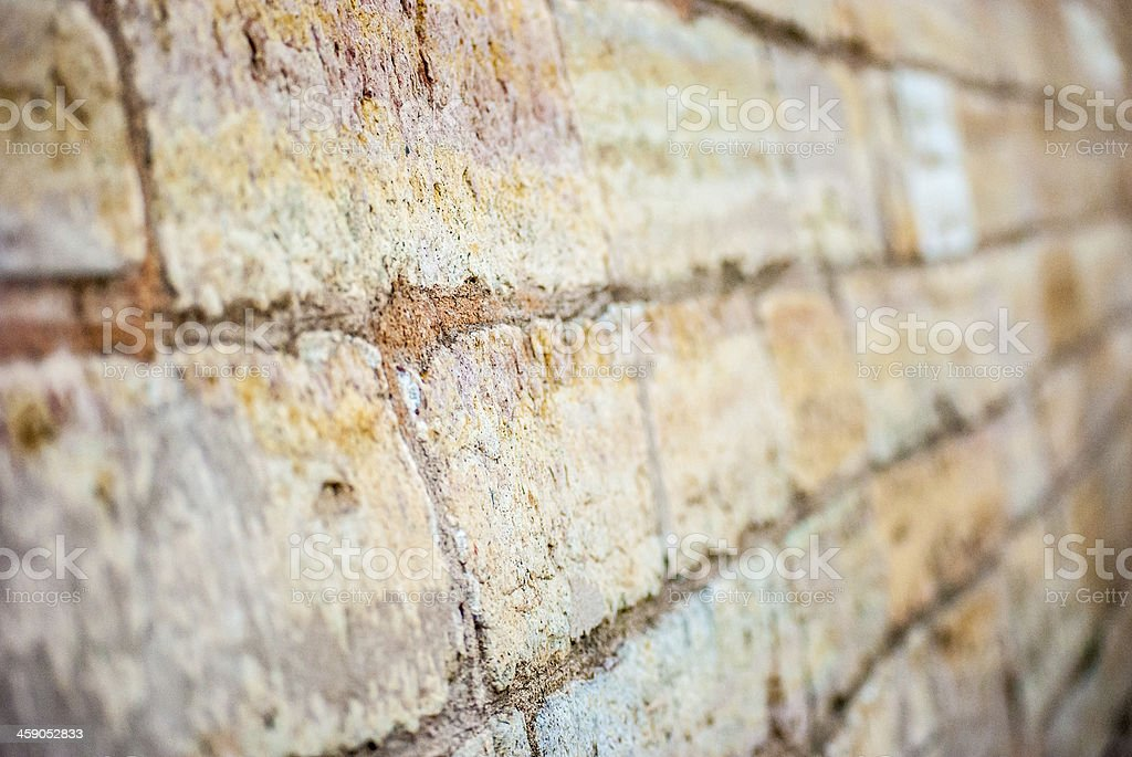 old brick wall background texture royalty-free stock photo